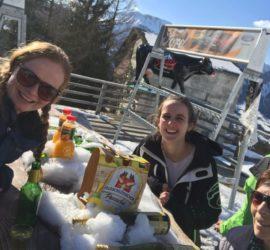 Skiweekend 2018 (2)