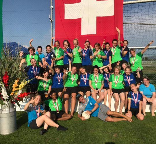 Kantonalmeisterschaft 2019